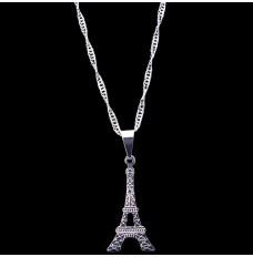 Gargantilha Torre Eifel GPE2040