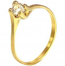 Anéis de Zircônia