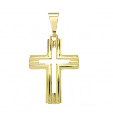 Pingente Crucifixo  PG751